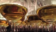 Whisky-Abend